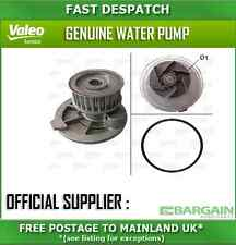 506856 1667 VALEO WATER PUMP FOR CHEVROLET LACETTI 1.8 2008-2011