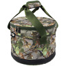 2x Boiliebag Camo Cooler Bag Bait Bag bis 12kg Boilies Thermoisoliert Kühltasche