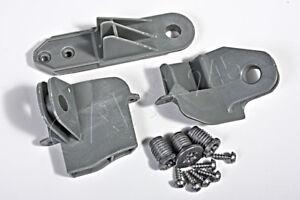 Genuine Headlight Repair Kit Mount Bracket LEFT MERCEDES CLK-Class C209 03-2009