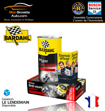 Bardahl Hyper Lubricant anti wear Engine Protection Ultimate
