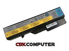 New Battery for LENOVO IdeaPad Z560A Z565G G460 G465A