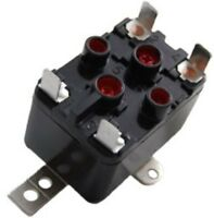 Mars Switching Fan Relay Spst-No 24V age 25 90360 By Packard