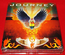 JOURNEY - Revelation (2CD + DVD) BOX SET - Sealed USA 3 Disc Set