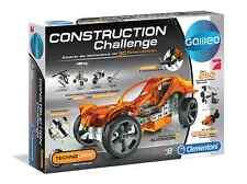 Galileo by pro7 subcontratacíón ** construction Challenge incl. auténtico motor eléctrico
