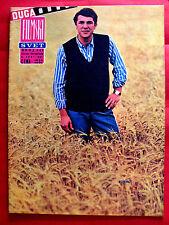 ADAMO HAYLEY MILLS 1967 WINNETOU FRANKENSTEIN BRANDO BERGER EXYU MOVIE MAGAZINE