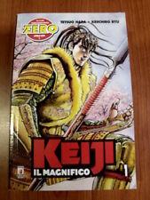 KEIJI IL MAGNIFICO n°1 Star Comics  [G.370D]