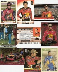 2006 Traks Martin Truex Jr RC Chevrolet Furniture Row Racing Lot