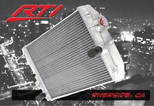 EG EH EJ Honda Civic 92-00 Automatic Transmission A/T Aluminum 2 Row Radiator