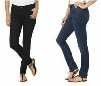 Calvin Klein Jeans Women's Ultimate Skinny Jeans Denim Pants