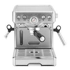 Breville Cappuccino & Espresso Machines