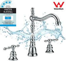 Antique retro tap Basin Faucet Set Bathrooms Sink Vanity Taps Faucet
