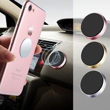 Universal Magnet Halterung Dashboard Auto KFZ Halter magnetisch für Handy GPS
