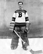Tiny Thompson Boston Bruins 8x10 Photo