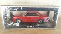 BMW M535i 1986 Norev 1:18