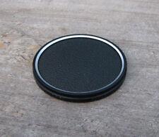 Genuine ZEISS IKON hologon ultra-large front 57 mm vis sur le corps féminin Cap