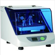 Lab Equipment Shaker Shaking Incubator Thz 300 450x450mm Tray 20300rpm Ss