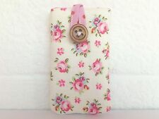 Cotton MP3 Player Pouches/Sleeves for Apple