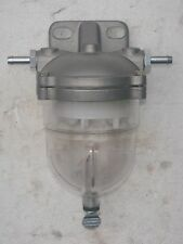 Pre-Filter Sedimenter Water and Particulate Trap Diesel Biodiesel WVO