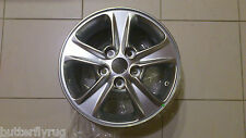 "2 X Genuine Mitsubishi 15"" Alloy Wheels MR926945"