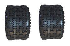 2x Quad ATV Reifen 20x10-9 50N (215/50-9) Innova IA-8002 MuS Suzuki Yamaha usw.