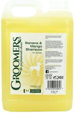Banana and Mango Shampoo 2.5L UK Stock Fast Delivery