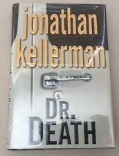 Alex Delaware: Dr. Death No. 14 by Jonathan Kellerman (2000, Hardcover)