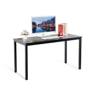 Eureka Ergonomic® Computer Desk 55 inches -Black