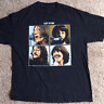 The Beatles Let It Be Album Tee Cotton T-Shirt Size S-234XL KL732