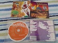 STEREOLAB/P.J HARVEY/TH' FAITH HEALERS: The Too Pure Peel Sessions (CD 1994)SFR