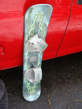 ESP Freeride 110 cm Snowboard Multicolored with Bindings