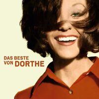 DORTHE - DAS BESTE VON DORTHE   CD NEU