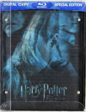 Harry Potter and the Half-Blood Prince (Blu-ray) Special Edition Box NEW