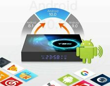 T95 Android 10.0 TV Box