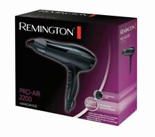 Remington PRO-Air D5210 2200W Sèche-cheveux - Noir