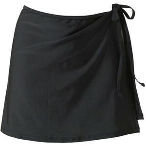 Women Swimwear Bikini Beach Wear Cover Up Swimsuit Wrap Skirt Sarong Dress LA