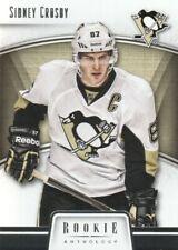 2013-14 Panini Rookie Anthology Hockey #74 Sidney Crosby Pittsburgh Penguins