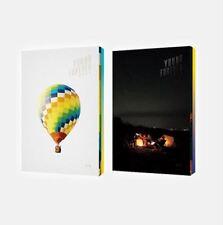 BTS YOUNG FOREVER Special Album Random ver. CD bangtan boys bighit