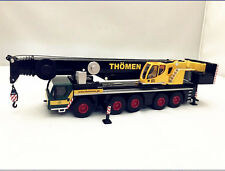 1/87 HO Tonkin Liebherr LTM 1250-5.1 Mobilkran Mobile Crane Grue Automtrice _3