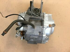 Engine Bottom End Honda CRF150F 2006