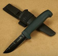 Hultafors OK1 Outdoormesser Survival Jagd Jäger Gürtelmesser Japanstahl F22