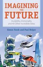 IMAGINING THE FUTURE - HOLPER, PAUL/ TOROK, SIMON - NEW PAPERBACK BOOK