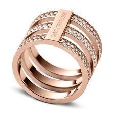 Michael Kors Rose Tone Ring MKJ3781791