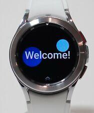 Samsung Galaxy Watch 4 Classic 42mm (Bluetooth + WiFi) SM-R880 White