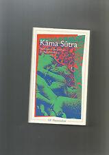 Kâma sûtra, le bréviaire de l'amour -  Vatsyayana et Alain Daniélou
