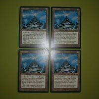 Delif's Cone x4 Fallen Empires 4x Playset Magic the Gathering MTG