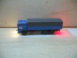 LKW  Spur N mit Beleuchtung !!