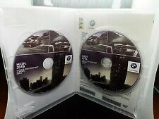 BMW Navigation - DVD Road Map Europe HIGH 2019