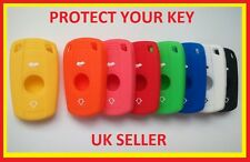 BMW 1 3 5 6 7 SERIES E90 E92 E93 SMART KEY REMOTE SILICONE COVER CASE 3 BUTTON