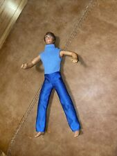 Mattel Inc Ken Figure Doll Vintage Style Collectable