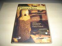 LES AVENTURES DE PINOCCHIO (COMENCINI) - SAN PAOLO DV0147480019